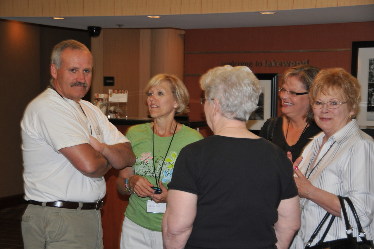 008 - Klein Reunion 2011 07 07-09 Lawrie