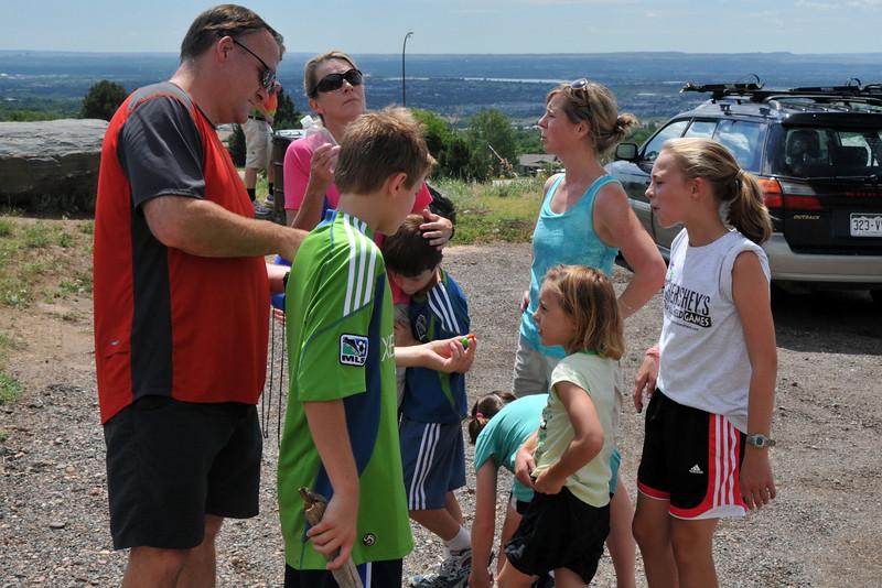 029 - Klein Reunion 2011 07 07-09 Lawrie