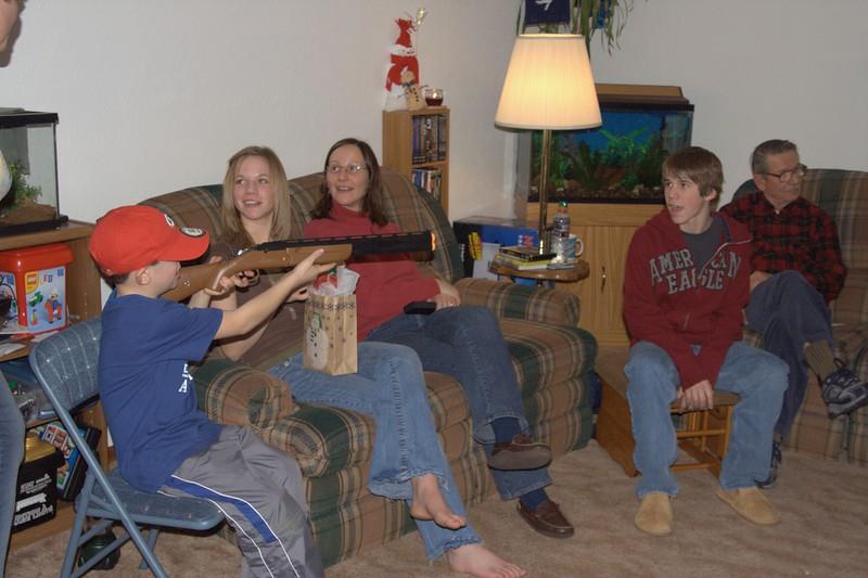 Kleppek Family
