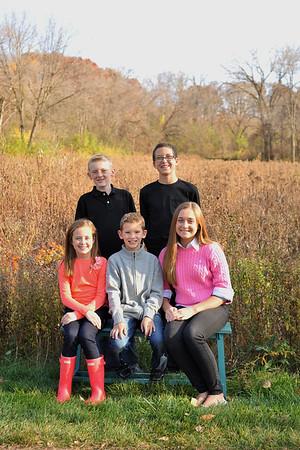 :: klinger family | fall 2014 ::