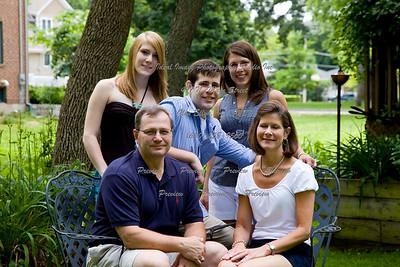 Klump Family