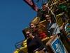 Flying boat swing -- fun!