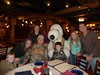 Snoopy and family