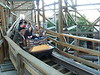 Nice roller coaster!