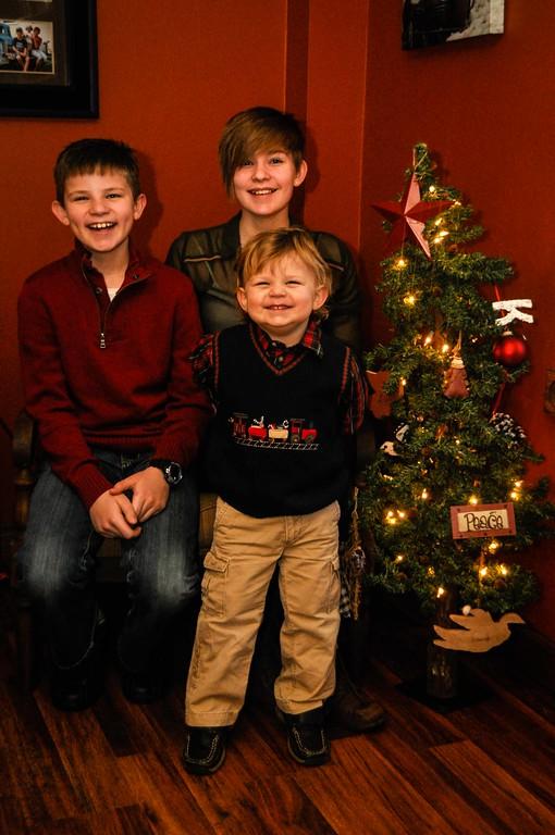 2014-25-12, Christmas
