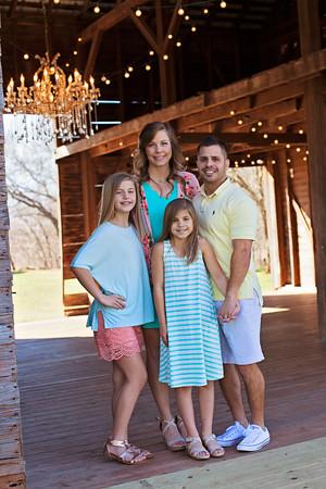 Koehler Family 2016