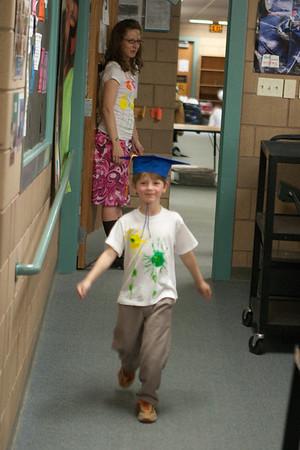 Koen Graduation 2009