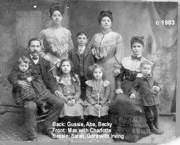 1903 Rabiners