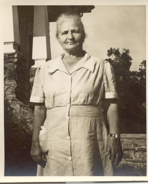 1942 Dora