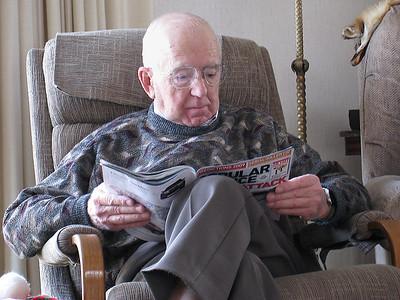 Koinonian Friends Dec 22, 2008