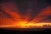 FM-1998-105a Kona sunset