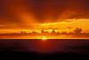 FM-1998-099a Kona sunset