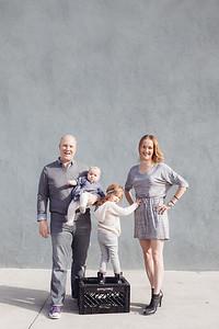 Koumaris Family