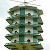 Closer view of the Purple Martin hotel. Wonder if this hotel provides valet parking.
