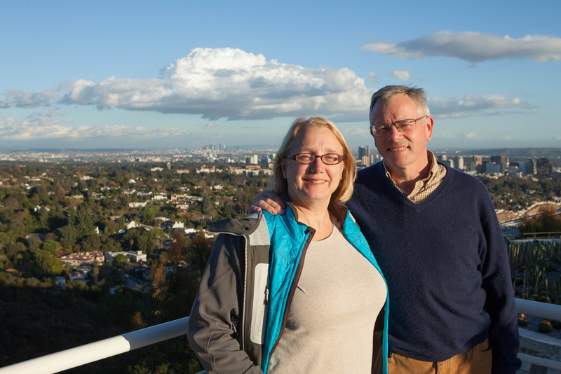 Pictures from The Getty