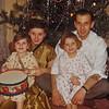 Eileen, Mom, Gayle, Dad