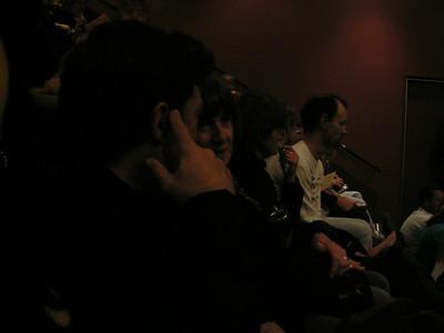 Kris' concert
