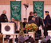 "May 16, 2009 - Congrats !! Krishnan graduates with a Master of Arts in Mathematics from ENMU. <a href=""http://vandana.smugmug.com/gallery/8231825_Uoz7G"">More pics here</a>"
