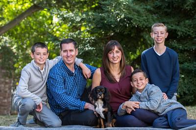 K Watson Family Photos 2015