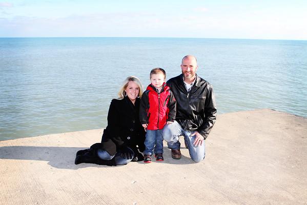 Kristie Family