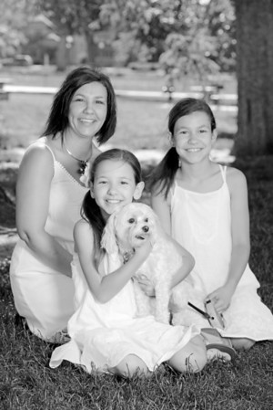 Kristin Family Portrait Gallery