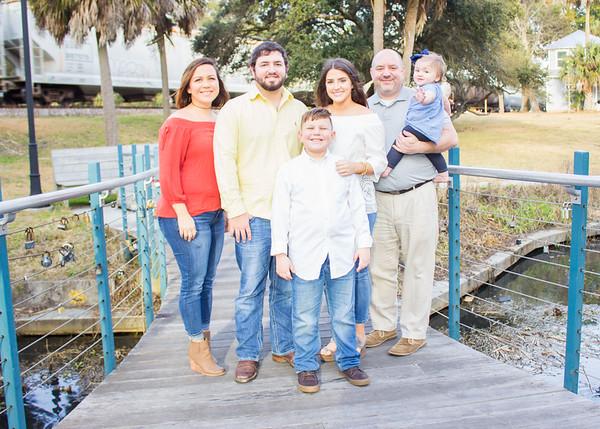 Kristin May Family Portraits