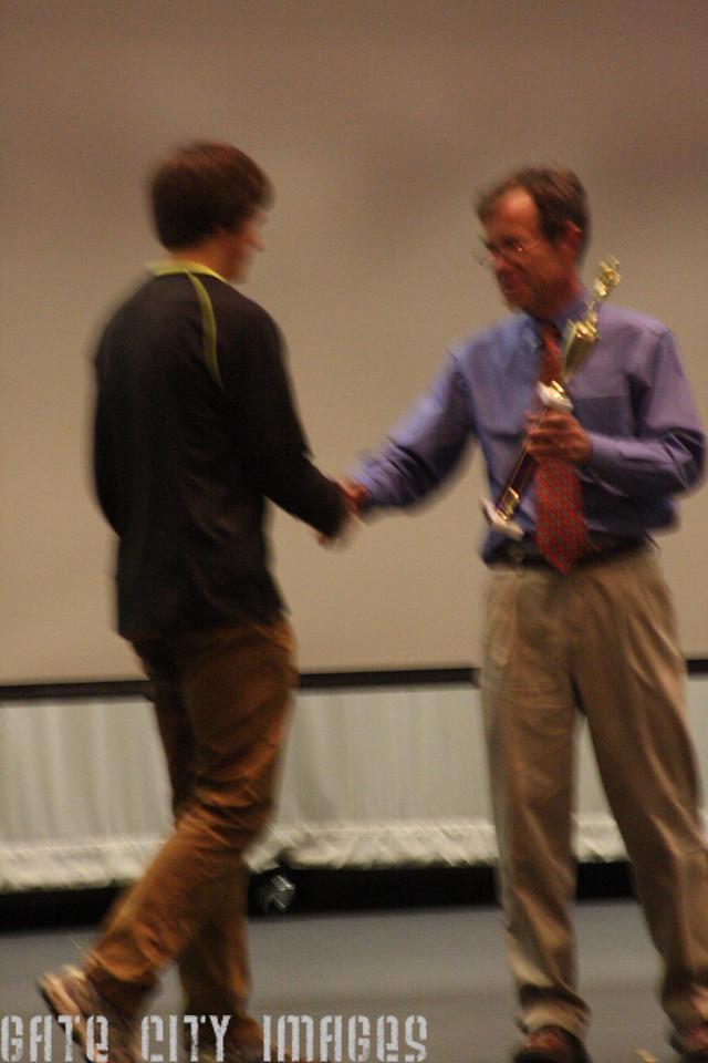 IMG4_22685 CJ, coach Mike NHSS Fall Sports Awards