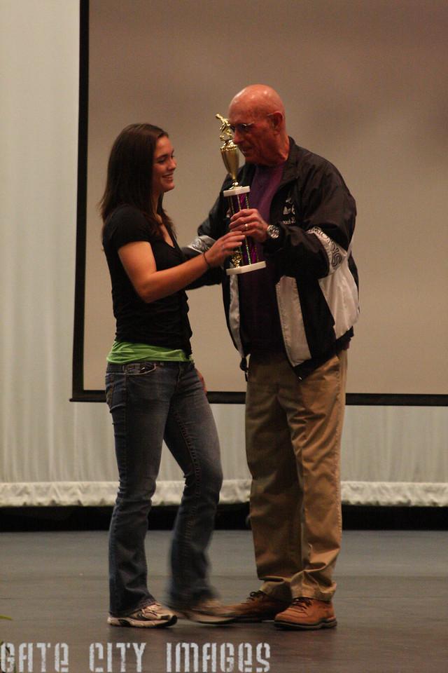 IMG4_22675 Kristin, Coach Beyer NHSS Fall Sports Awards