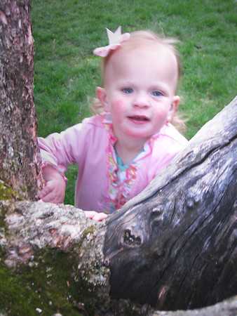 Kristin's Visit May 2009