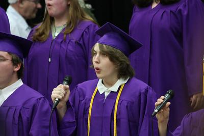 Kristjan's Graduation