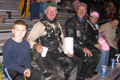 Kristy 2006