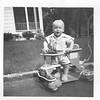 Charles D (Chuck) Fischer, Jr.  Montclair, NJ  1950