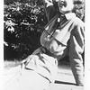 Betty Doremus, Dobbs Ferry, NY 1945
