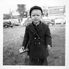 Charles D (Chuck) Fischer, Jr.  Montclair, NJ  1951ish