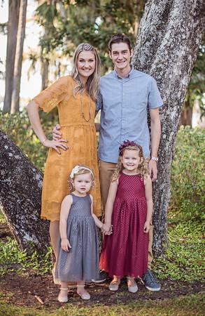 Kruger Family 2017