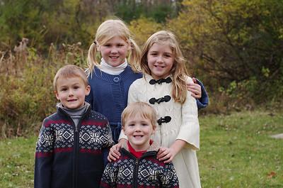 Kuehner Family