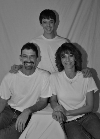 Kuhn Family Pictures