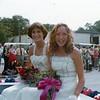 Jennifer and Maureen Macon