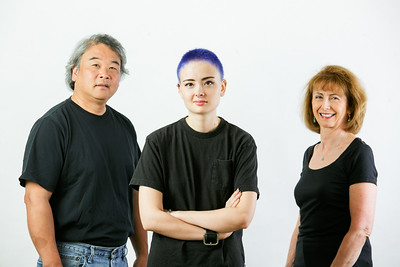 Kumaki Family 2016