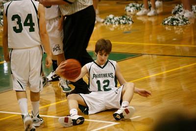 Kyle's Basketball-1-19-11
