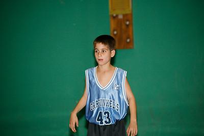 Kyle's Basketball-11-14-2006