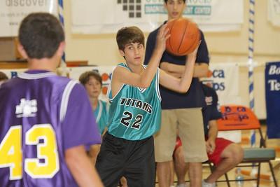 Kyle's Basketball-11-14-2009