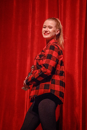 Kylie - Last Dance Recital - 2018
