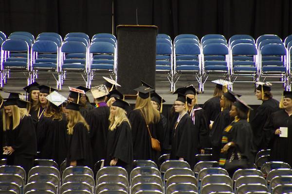 Kylie's Graduation