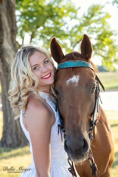 Kyra Bridals Horses