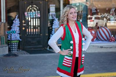 Kyra Christmas 2018