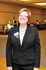 Constance (Connie) Walter, the DSU PR person.
