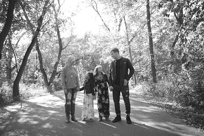 BW_L_Dudley_Family (173)
