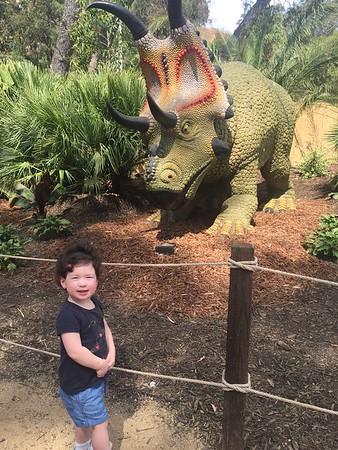 LA Zoo 2015