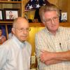 Robert Johnson and Tom.